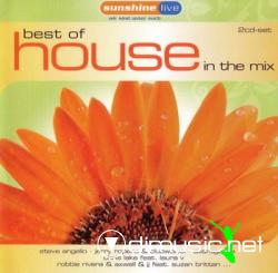 V.A. - Best of House in the Mix