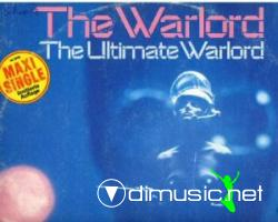 The Warlord - The Ultimate Warlord -  I Shall Return - Vinly 12'' - 1979