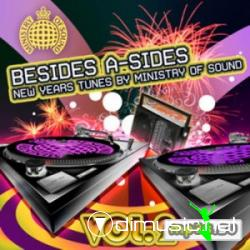 Besides A-Sides: New Years Tunes By Ministry Of Sound Vol.2