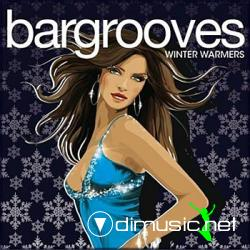 VA - Bargrooves: Winter Warmers 2CD (2008)