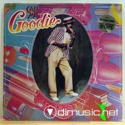 Goodie - Call Me Goodie - USA 1982