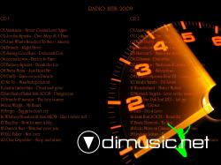 Cover Album of radio hits 2009