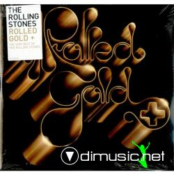 THE ROLLING STONES-rolled gold plus special edition