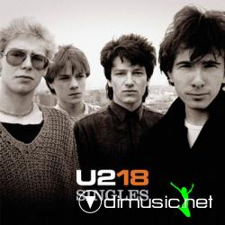 Cover Album of U2   18  singles