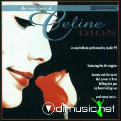 Celine Dion - The Very Best Of