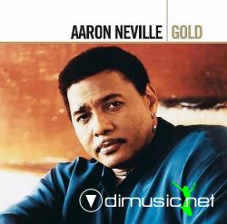 Aaron Neville Gold CD
