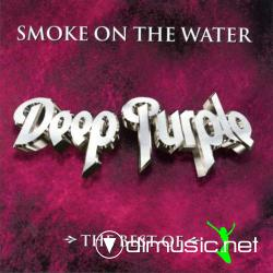 Smoke On the Water. The Best Of Deep Purple