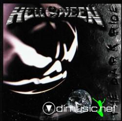 Cover Album of Helloween - 2000 - The Dark Ride