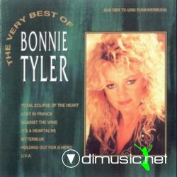 Bonnie Tyler - The Very Best Of Bonnie Tyler (1993)