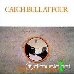 Cat Stevens - Catch Bull At Four.