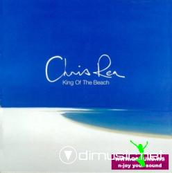 CHRIS REA-King of the beach