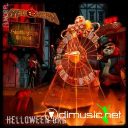Helloween - 2007 - Gambling With The Devil