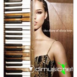 Alicia Keys - The Diary Of Alicia Keys.
