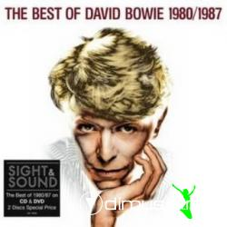 Cover Album of David Bowie - The best of