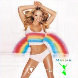 MARIAH CAREY-rainbow