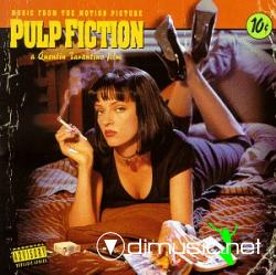 OST -PULP FICTION