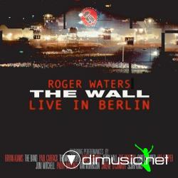RARE-ROGER WATERS-The Wall - Live In Berlin (1990)