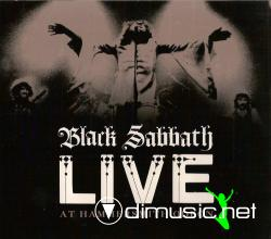 Black Sabbath - Live At Hammersmith Odeon - (320 kb)