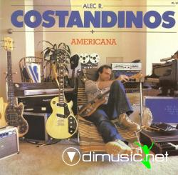 Alec R. Costandinos - You Must Be Love (1979)