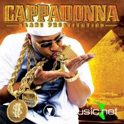 Cappadonna - Slang Prostitution 2009 (Explicit)(Retail)