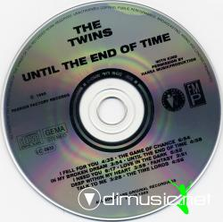 The Twins - 1985 - Until the End of Time