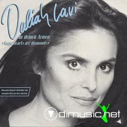 Daliah Lavi - In Deinen Armen (7'' Single 1986)