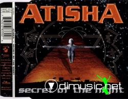 Atisha - Secret Of The Night (Maxi CD)