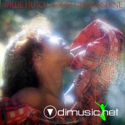 Willie Hutch - Color Her Sunshine - 1976