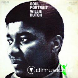 Willie Hutch - Soul Portait - 1969