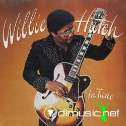 Willie Hutch - In Tune - 1978