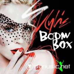 Kylie Minogue - Boombox (Special Edition) 2009