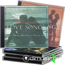 The Ultimate Love Songs Collection (8CDs)