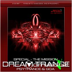 Dream Trance Special - The Mission (2008)