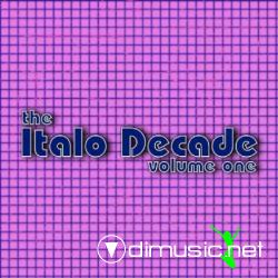 VA - The Italo Decade Vol.1 (2002)