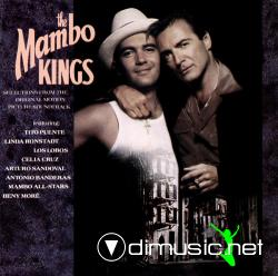 The Mambo Kings Soundtrack