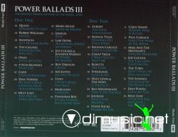 Power Ballads 3 cd2