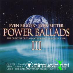 Power Ballads 3 CD1