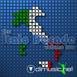 VA - The Italo Decade Vol.2  (2003)