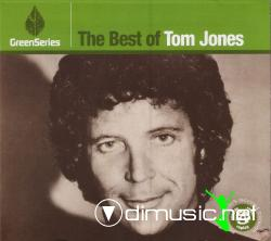 Tom Jones-The Best Of Tom Jones