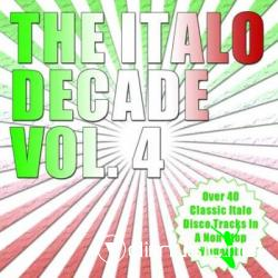VA - The Italo Decade Vol.4  (2007)