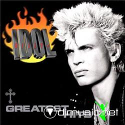 Billy​ Idol​ - Greatest​ Hits