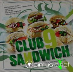 VA - Club Sandwich 9 (2007)