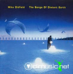 Mike Oldfield - The Songs Of Distant Earth 1994