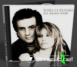 Cover Album of TOTO CUTUGNO  - COME NOI NESSUNO AL MONDO 2005