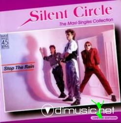 Silent Circle - The Maxi-Single Collection (2006)