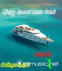 Hi-Nrg Speed Boat Vol.2 By JEJE80
