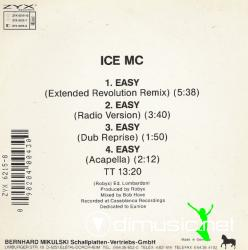 ICE MC-easy 1989