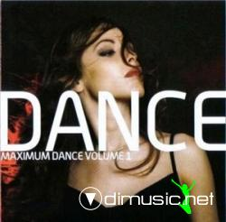 Maximum Dance Vol 1 (2009)