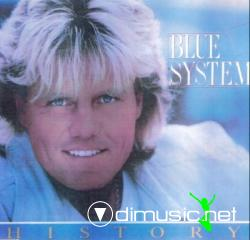 BLUE SYSTEM-HISTORY (CD 1993)