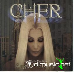 Cher-Song For The Lonely (CDM 2001)